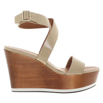 Givenchy Sandals in beige