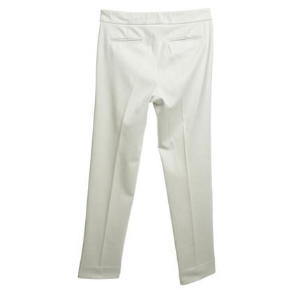 Armani Pantaloni in crema