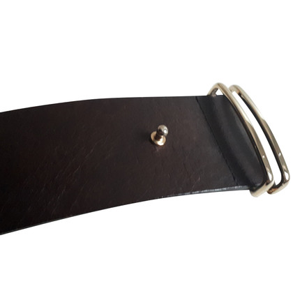 Max Mara Cintura testa di moro