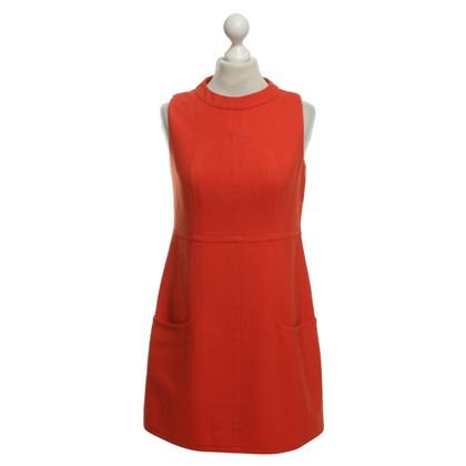 Tara Jarmon Dress in orange