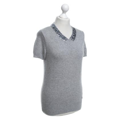 Set Maglione in grigio