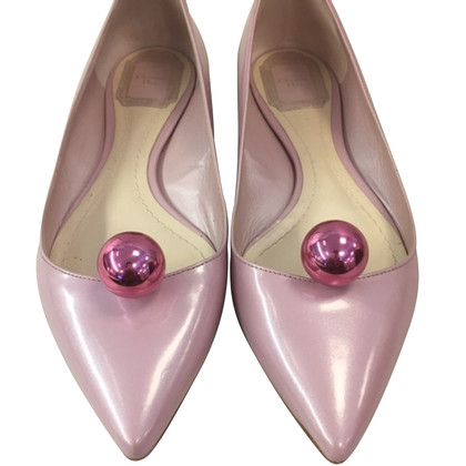Christian Dior Ballerina's
