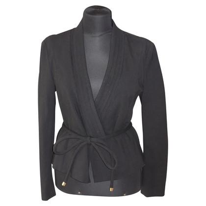 Diane von Furstenberg Jersey-Blazer