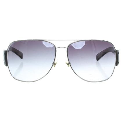 Miu Miu Sonnenbrille in Grau