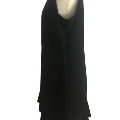 Schumacher Kleid in Schwarz