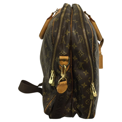 "Louis Vuitton ""Alize 24 h Monogram Canvas"""
