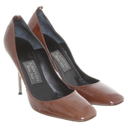 Lanvin Pumps Brown
