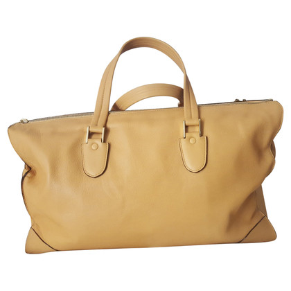 Valextra Travel Bag
