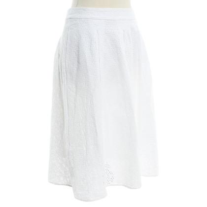 Boss Orange skirt in white