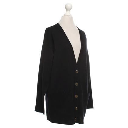 Other Designer Genny - Cardigan in black
