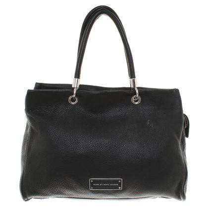 Marc Jacobs Handtasche in Schwarz