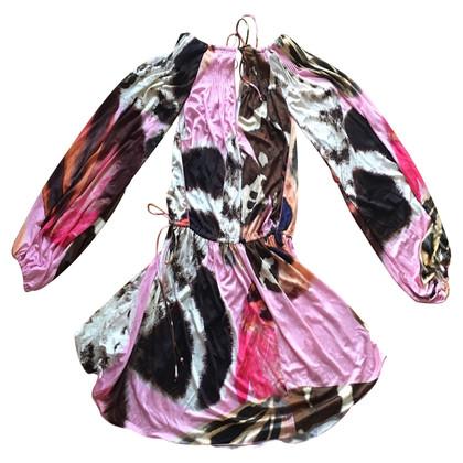 Blumarine Vestito multicolore