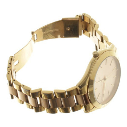 Michael Kors Wristwatch in bicolor