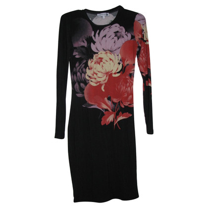 Jonathan Saunders Floral dress