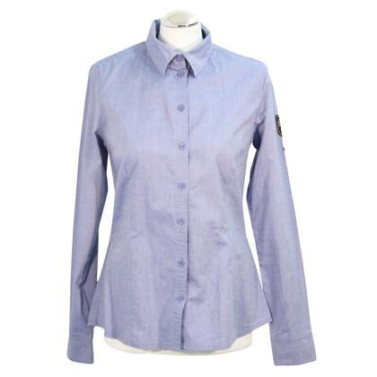 Closed Denim shirt in blauw