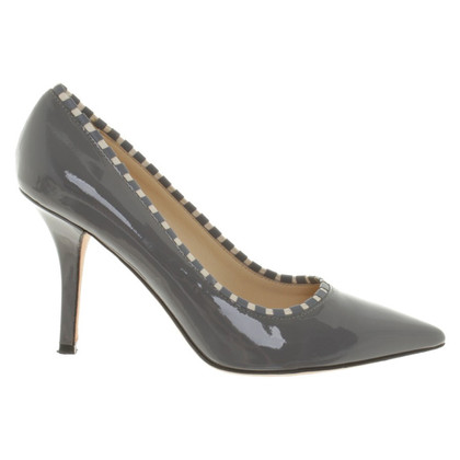 Kate Spade pumps made of patent leather