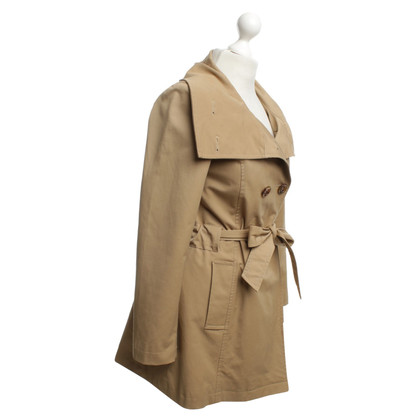 DKNY Trench in cammello