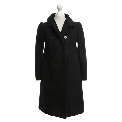 Carven Cappotto in nero