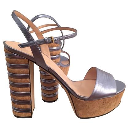 Gucci Gucci Claudie High Heels pumps sandalen