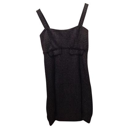Vera Wang Grey dress