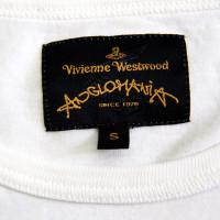 Vivienne Westwood Top in white