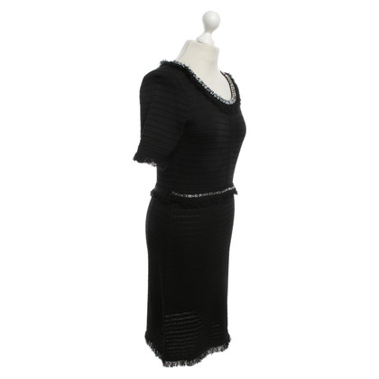Other Designer Marella dress in black