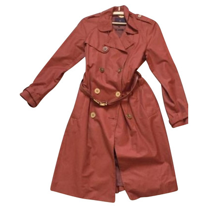 Mulberry Trench coat