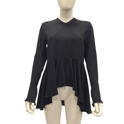 Chloé Zwarte blouse