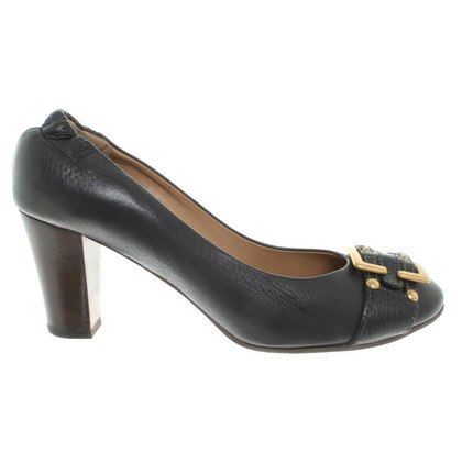 Chloé pumps in zwart