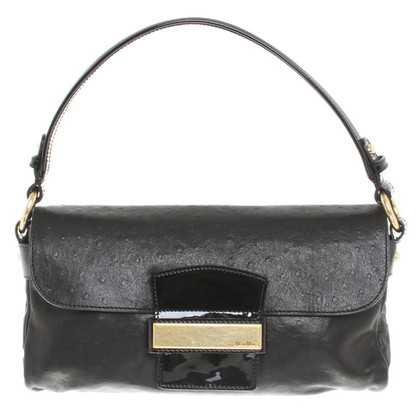 Max Mara Handbag in black