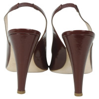 Marc by Marc Jacobs Peep-toes