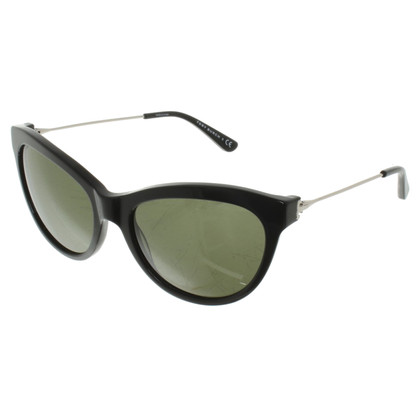 Tory Burch Sonnenbrille mit getönten Gläsern
