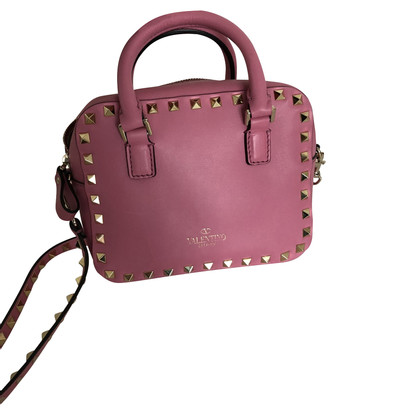 "Valentino ""Rockstud Bag Mini"""