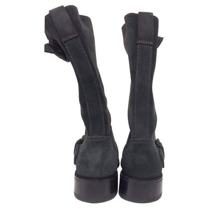 Bottega Veneta Grey boots