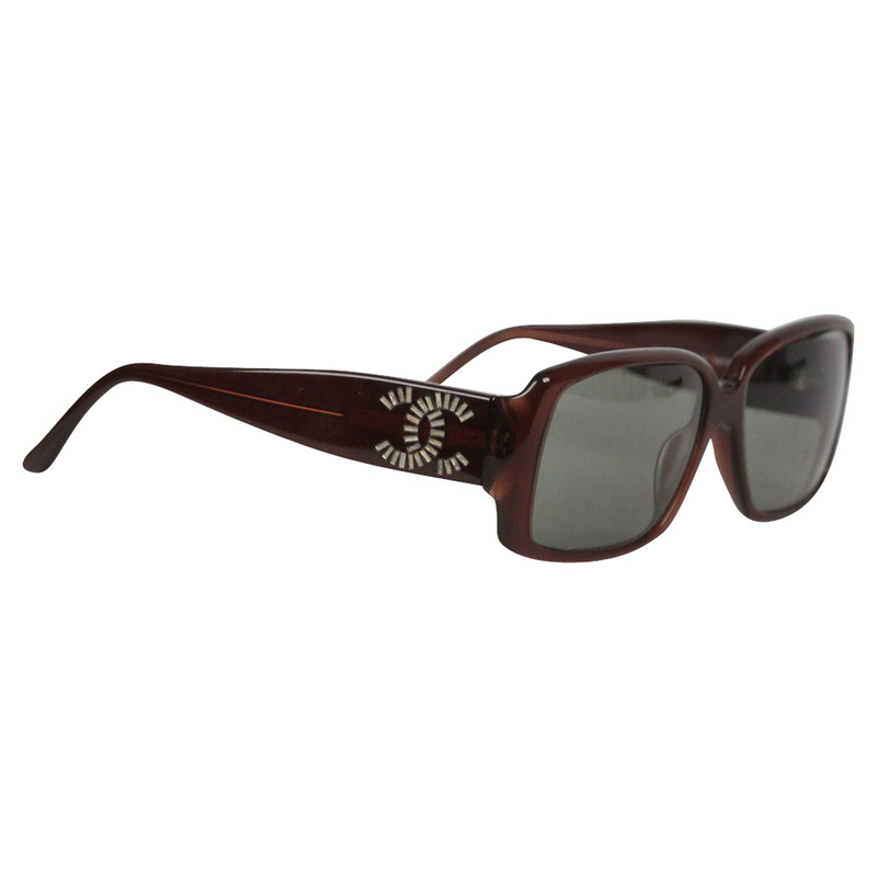 chanel sunglasses  Chanel SUNGLASSES - Buy Second hand Chanel SUNGLASSES for \u20ac198.00