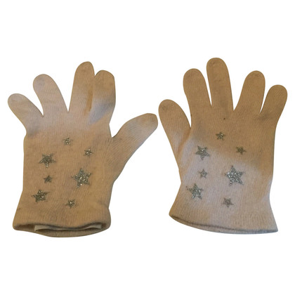 Jimmy Choo Gloves with stars