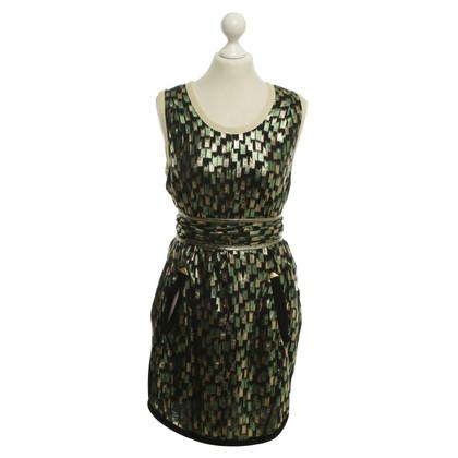 Marc Jacobs Kleid mit Bindegürtel