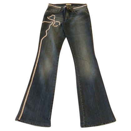 Blumarine Jeans in used look