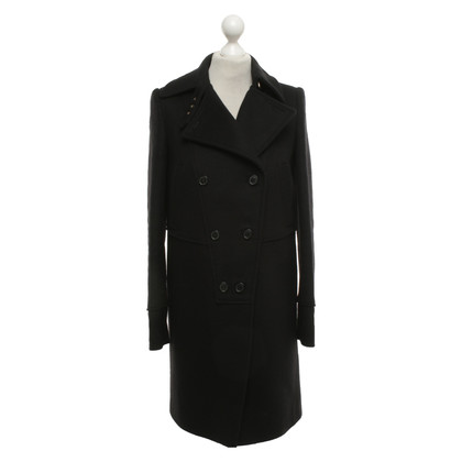 Givenchy Coat in black