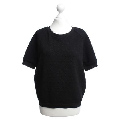 Hugo Boss zwart trui