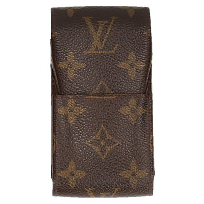 Louis Vuitton Cigarette case from Monogram Canvas