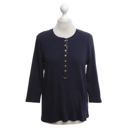 Ralph Lauren Shirt in Blauw