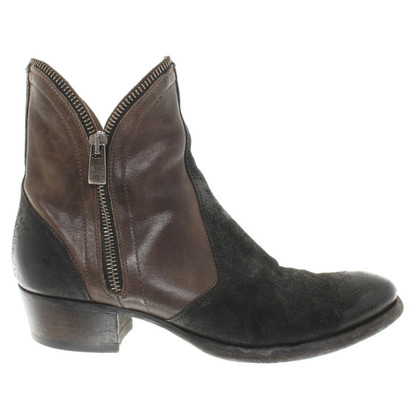 Pantanetti Boots from Ledermix