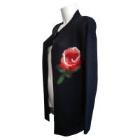 Moschino Love Vest met rozen