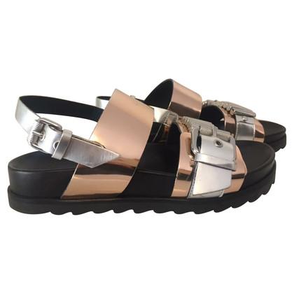 Alexander McQueen sandali