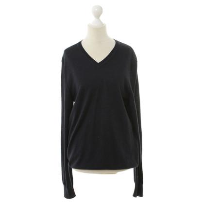 McQ Alexander McQueen Fine knit sweater