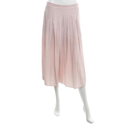 Tibi Culottes in Rosé
