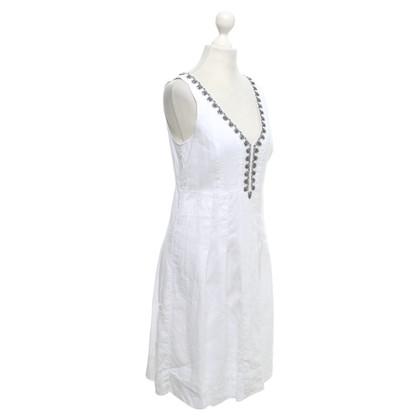 Noa Noa NOA NOA - Linen dress
