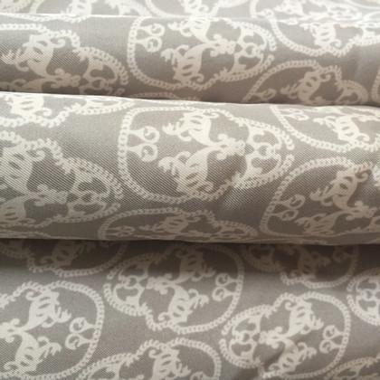 Thomas Wylde foulard de soie