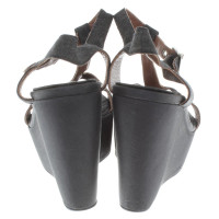 Marni Sandals of denim